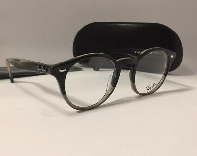 5e138654fd6 RAY BAN RB2180 Unisex Round Eyeglass Frames Authentic -  54.99 ...