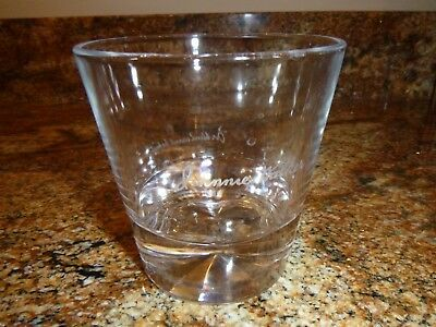 Etched Johnnie Walker Diamond Cut 10 ounce Scotch Glass our blend cannot be beat