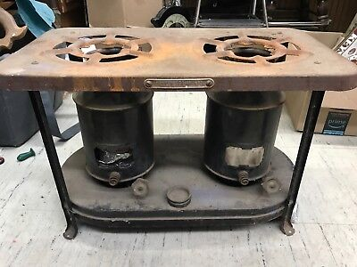 Antique Perfection Stove Co. Heater / Cook Stove