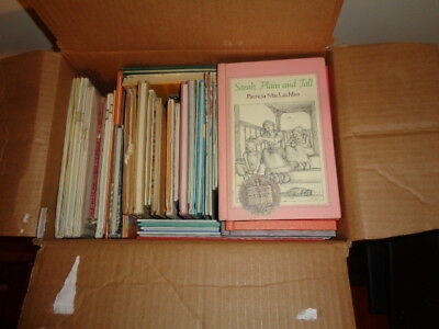 Bulk lot of 50+ Children's books