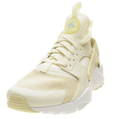 outlet store 74dc5 217ee Chaussures Nike Air Huarache Run Ultra Si (Gs) Taille 38.5 942122-100 Jaune