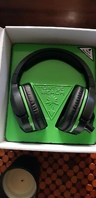 Turtle Beach Stealth 700 Black Over the Ear Gaming Headsets for Xbox One