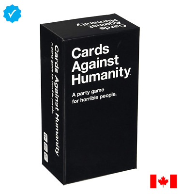 Cards Against Humanity 2.0 Canadian Edition (Adult Content)