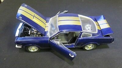 Modell Auto Ford Mustang