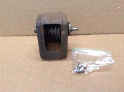 Craftsman Wood Lathe Md 103.21600 Headstock  No. 28212  & Pulley   CWL-02