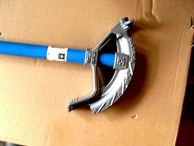 Ideal Conduit Bender, 74-001, 1/2  EMT, NEW, with handle