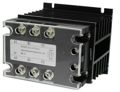 Contactor 3 Pole 100Amp, Coil 12VDC 12V 24V Lighting 3 Phase 50A, 40A, 60A 100A