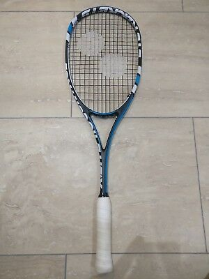 "Eye X-LITE 110 Control ""Jonah Barrington"" squash racket"