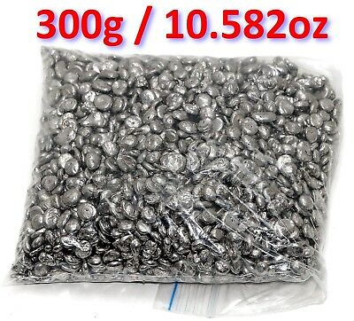 300g - Alloy Rose / Rose's metal / Roses metal (Lead, Bismuth, Tin alloy)
