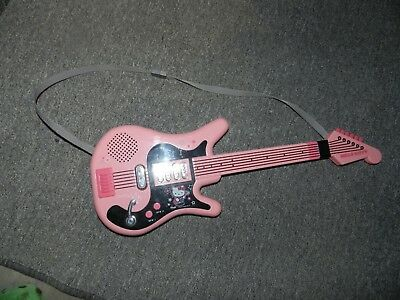 Guitare Hello kitty TBE