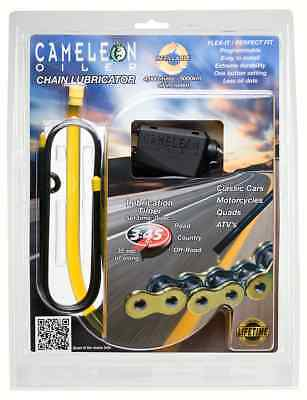 CAMELEON CHAIN OILER  ONE model, Oil bottle included