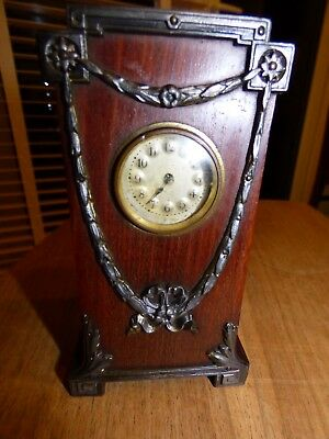 Mantle/Carriage Clock for Spares/Repair.