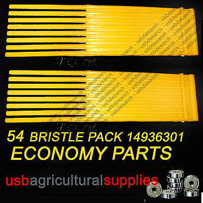 Countax Westwood Economy Bristle Brushes Pgc C-Series B-Series K-Series Fast