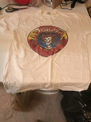 vintage grateful dead shirt original