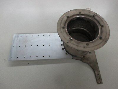 Chimney Assembly for a 3CX3000A7