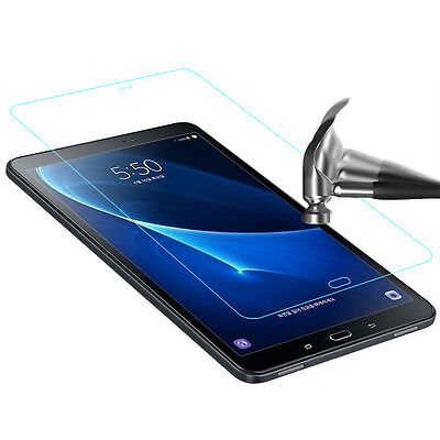 "9H HD Glass Film Screen Protector for Samsung Galaxy Tab A 10.1"" SM-T580/T585"