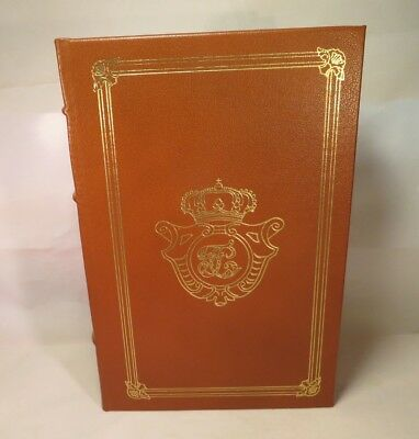 Easton Press Military History-The Military Life of Ferderick the Great Duffy