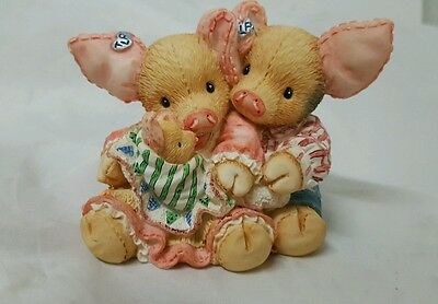 Ensco ~ This Little Piggy ~ This Little Piggy Makes Three ~ Mary Rhyner ~ 1994