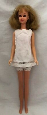 Vintage Francie Doll Fashion Outfit 1221 TENNIS TIME