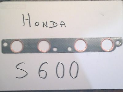 Honda S600 - header exhaust gasket