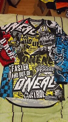 Oneal Shirt Element Serie Gr MD