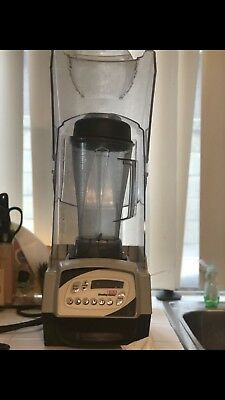 Professional Vitamix Blender - The Quite One