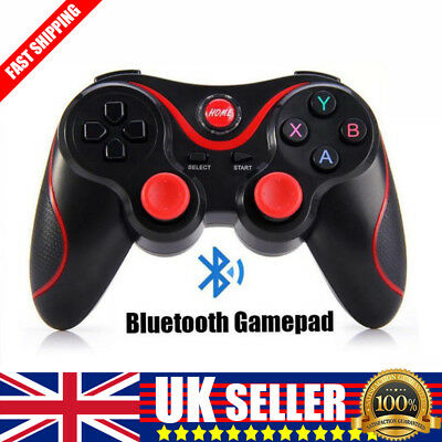 Bluetooth Wireless Smart Phone Joystick Gamepad For Android iphone Controller UK