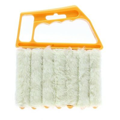 Blinds Clean Brush Air Conditioning Cleaner Dust Cleaning Tool Shutter Duster MA
