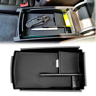5587 Storage Storage Box Car Storage Center Console Armrest Auto Sundries Tray