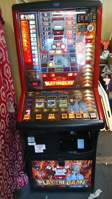 deal or no deal, play the game fruit machine..ebay see license detail below