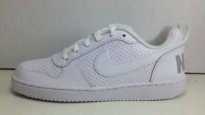 new arrival f117b 1f7cc Borough 38 Uk 5 839985 Basse 5 N 5 Court Scarpe Sneakers Low Nike nq6w58txTU