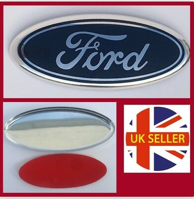✅ NEW Ford Focus MK2 and MK3  Onward Ford Boot Badge Emblem