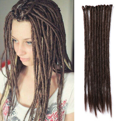 Handmade Dreadlock Extensions Crochet Locs Braids Maya Culture