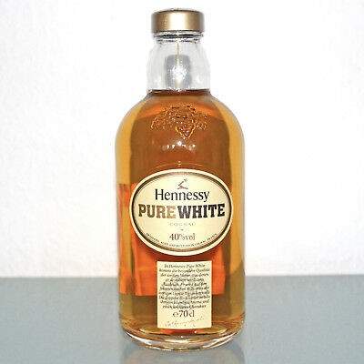 Hennessy Pure White Cognac 0,7l. / 40%