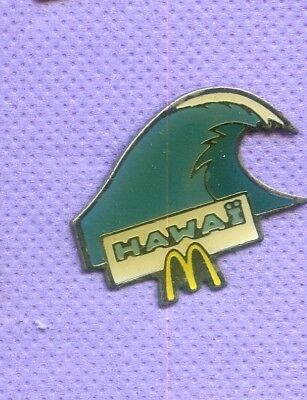 Pins  Mcdonald's  Hawaii   Da214