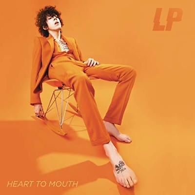 Lp - Heart To Mouth CD NUOVO