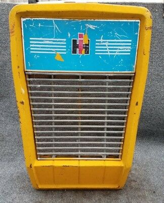 Front Grille  * International Harvester Cub Cadet 123  Lawn Tractor