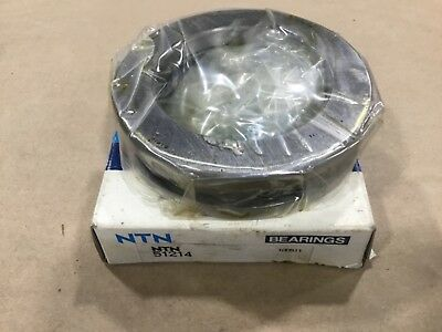 NTN 51214 Thrust Ball Bearing #08B47TK