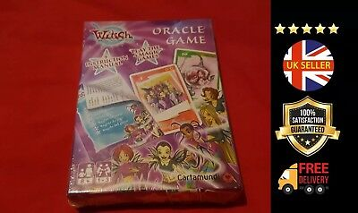 * MAKE OFFER * Witch Oracle Trading Cards Game Thrones Dungeons Dragons YuGiO