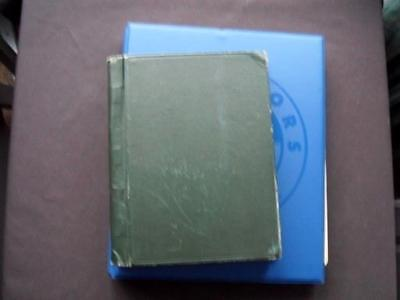 14134aj GB MAINLY USED STAMPS COLLECTION MUCH OF WHICH IS PRE-DECIMAL