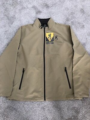 07bb93fc82533 BROWNING HELLS CANYON Speed Javelin Jacket Tan, 2XL, New With Tag's ...
