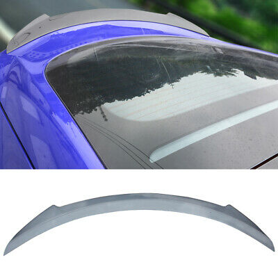 Akhan HKS040/ Rear Boot Lip Spoiler for Octavia 1U Sedan