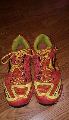 brooks cascadia 9 trail running shoes mens