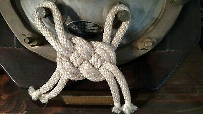 Diving Helmet Sailors Knot