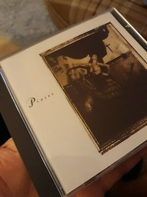 Pixies - Surfer Rosa/Come on Pilgrim (1998)