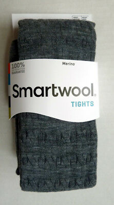 3b1d574616888 NEW WOMEN`S SMARTWOOL Cable Tights Merino Wool - $32.99 | PicClick