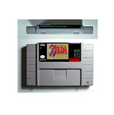 SNES Games A Link to the past  - The legend of Zelda Series
