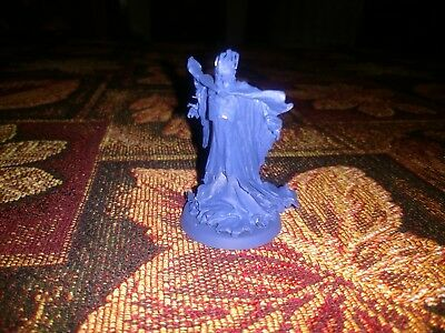 Games Workshop Lord Of The Rings Sauron The Necromancer Metal