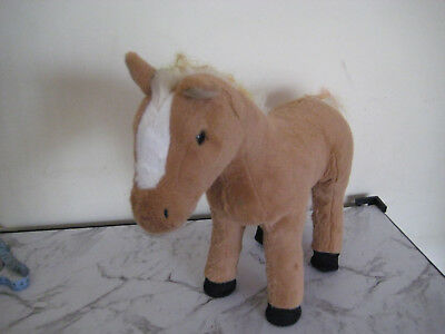 Baby Born Zapf Walking Horse With Sound-Great Used