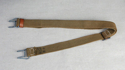 Replica of WW2 Japanese Army Type 38 99 44 Canvas Sling (FREE SHIPPING)